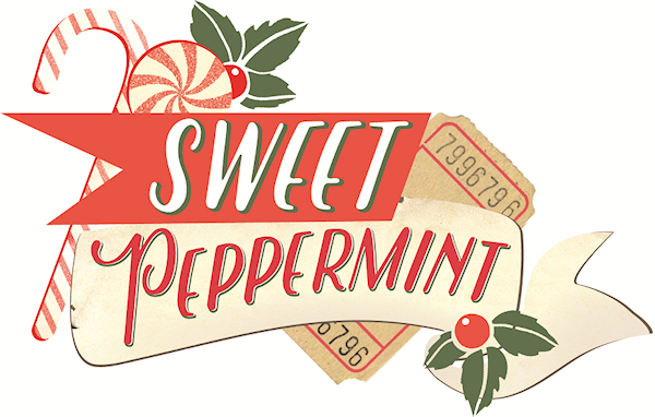 Sweet Peppermint Prima