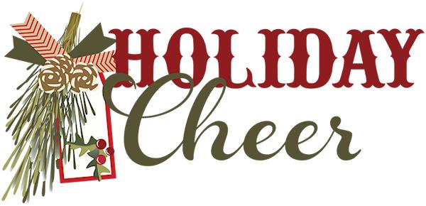 Holiday Cheer Photoplay Photo Play