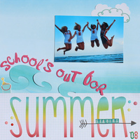 School's Out for Summer