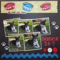 Bonez, 24-7