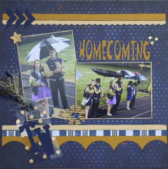 TW Homecoming 2014