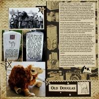 Old Douglas