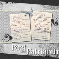 Poet & Patriarch