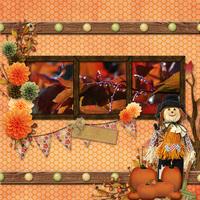 Pumpkin Spice & Everything Nicd