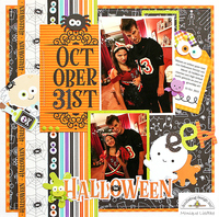 October 31st - Doodlebug