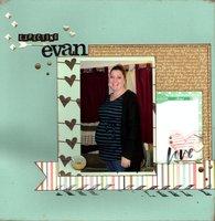 Expecting Evan