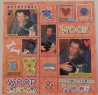 Woof Woof & Woof