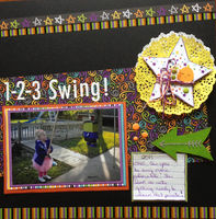 1-2-3 Swing (Oct 2016 Randomness and GD #3 Challenges)