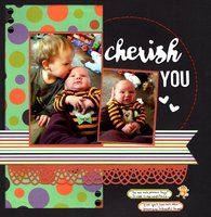Cherish You