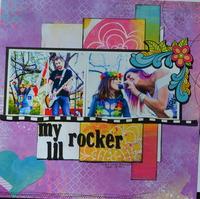 my lil' rocker