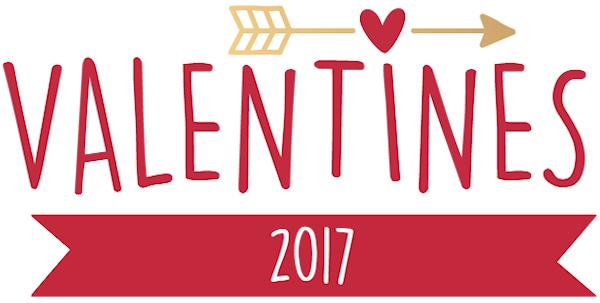 Valentines 2017 American Crafts