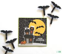 Happy Halloween *Pebbles*