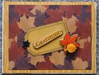 Fall card #2
