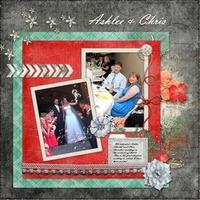 Ashlee & Chris
