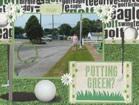 Putting Green?