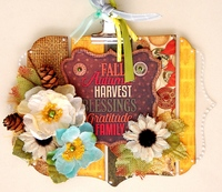 Fall Altered Clipboard