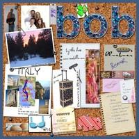 Bob's Bulletin Board