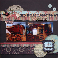 Stagecoach Ride