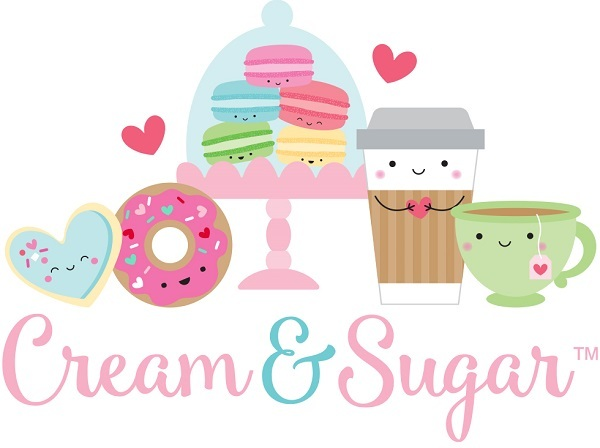 Cream & Sugar Doodlebug