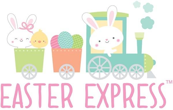 Easter Express Doodlebug