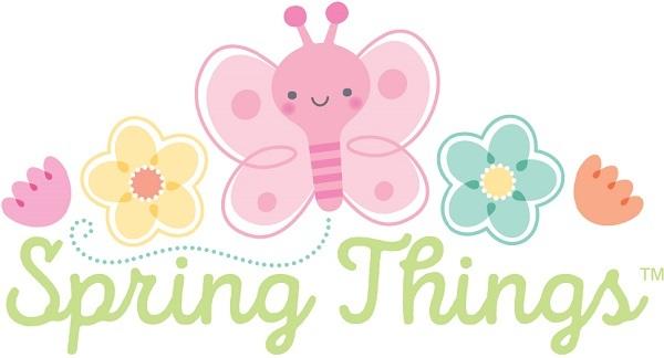 Spring Things Doodlebug