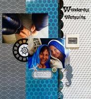 Wonderful Wetsuits