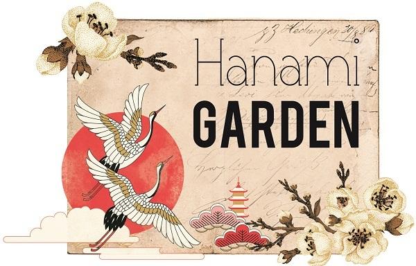 Hanami Garden KaiserCraft