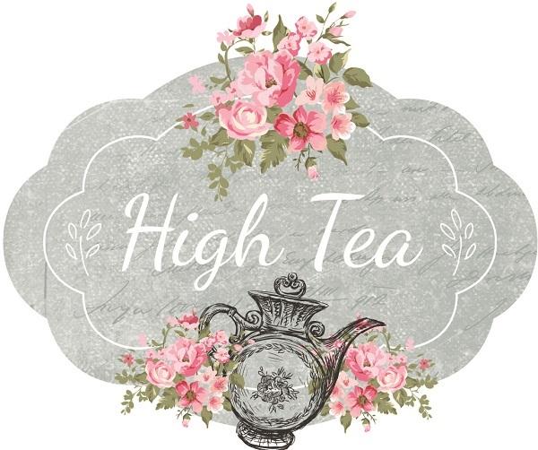 High Tea KaiserCraft Kaiser Craft