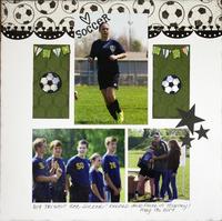 (heart) soccer