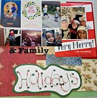 Christmas Cards 2 2016