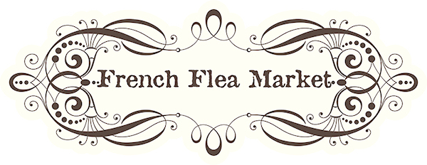 French Flea Market Photoplay Photo Play Paper Julie Nutting