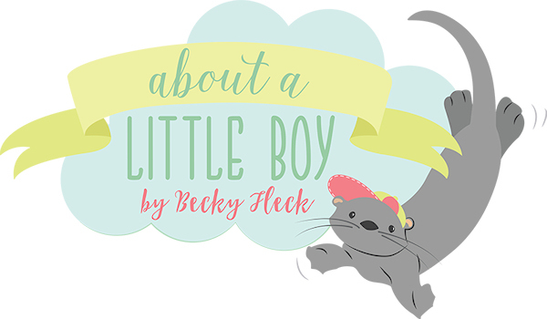 About A Little Boy Photoplay Photo Play Paper Becky Fleck