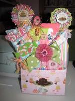 Sweet Treats Loaded Envelope