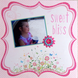 Sweet Bliss