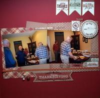 Happy Thanksgiving #2