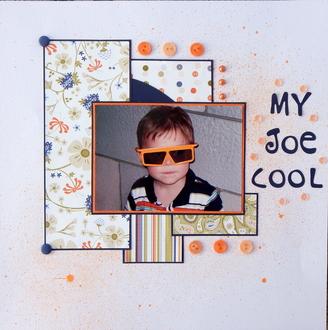 My Joe Cool