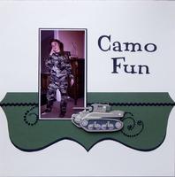 Camo Fun