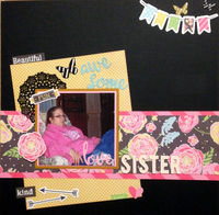 Sister (Feb 2017 Cherry Lift and Guest Designer Challenge #1)