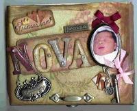 Princess Nova
