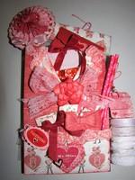 Valentine Loaded Envelope
