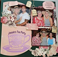 Jessie's Tea Party 1