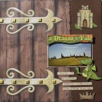 Versailles Castle 1994/A Dragon's Tale
