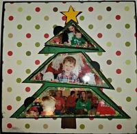 Triangle Tree Pocket