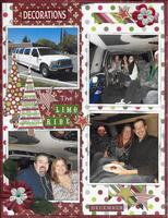 The Limo Ride