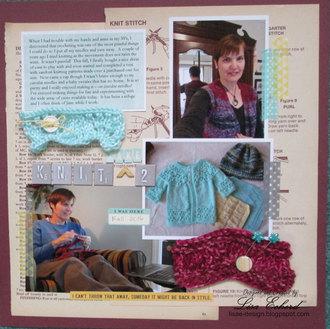 Knit Take 2