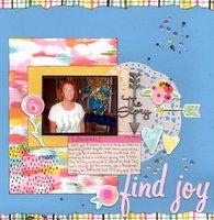 The Story - Find Joy