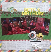 Pete's Birthday