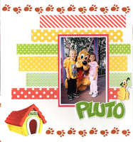 :: Pluto ::