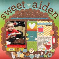 Sweet Aiden