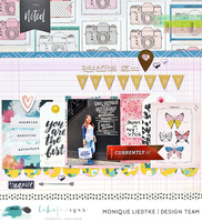 Dreaming of Broadway - Crate Paper
